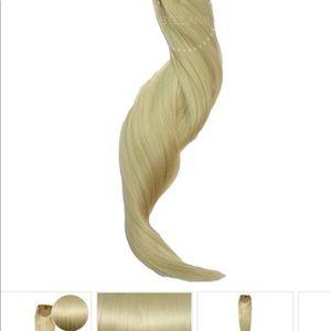 "Bellami Wrap Beach Blonde Ponytail 160g 20"" 613"
